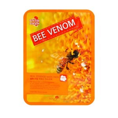 Тканевая маска - Real Essence Mask Pack Bee Venom