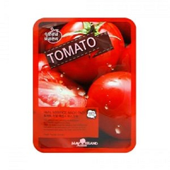 Тканевая маска - Real Essence Mask Pack Tomato
