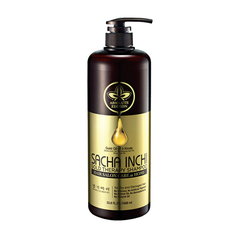 Шампунь - Sacha Inchi Gold Therapy Shampoo
