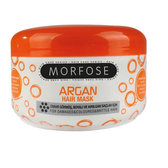 Маска - Argan Hair Mask
