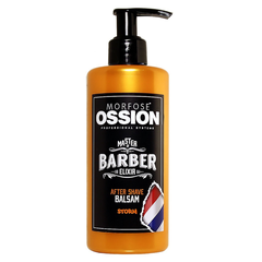 После бритья - Barber After Shave Balsam Storm