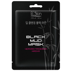 Маска - Black Mud Mask