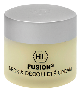 Крем для тела - Fusion Firming Neck & Decollete Cream