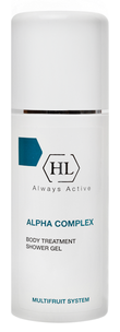 Гель для душа - Alpha Complex Body Treatment