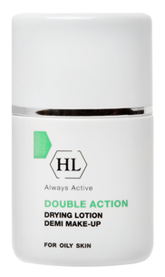 Акне - Double Action Drying Lotion Demi Make-Up