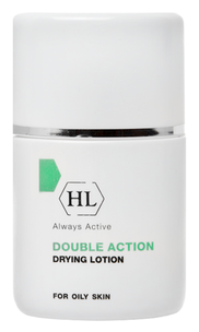 Акне - Double Action Drying Lotion