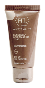 Крем Sunbrella Demi Make-Up
