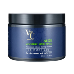 Маска - Aloe Moisture Hair Mask