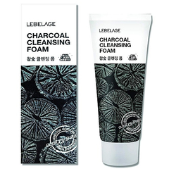 Пенка - Charcoal Cleansing Foam
