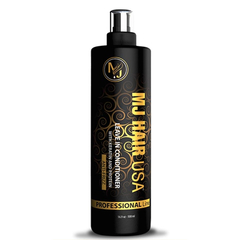 Кондиционер - Keratin And Protein Anti-Frizz Leave In Conditioner
