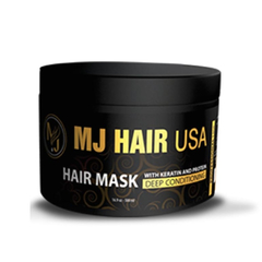 Маска - Keratin And Protein Deep Conditioning Hair Mask