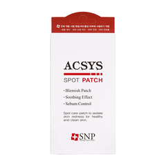 Акне - Acsys Spot Trouble Patch