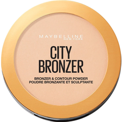 Бронзатор - Face Studio City Bronzer