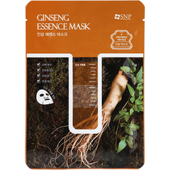 Тканевая маска - Ginseng Essence Mask