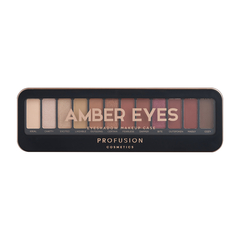 Для глаз - Amber Eyes Makeup Case