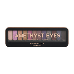 Для глаз - Amethyst Eyes Pro Makeup Case