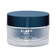 Увлажнение - Men All Day Long Hydro Cream 24H