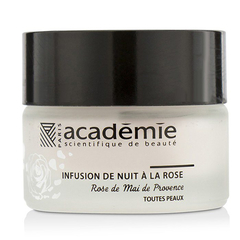 Крем - Night Infusion Rose Cream
