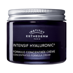Крем - Intensif Hyaluronic Concentrated Cream