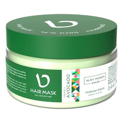 Маска - Israeli Avocado Hair Mask