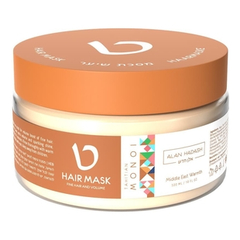 Маска - Tahitian Monoi Hair Mask