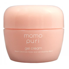 Крем - Momo Puri Gel Cream