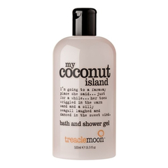 Гель для душа - My Coconut Island Shower & Bath Gel