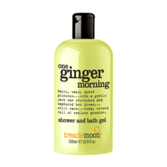 Гель для душа - One Ginger Morning Bath & Shower Gel