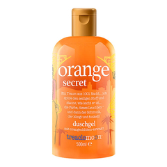 Гель для душа - Orange Secret Bath & Shower Gel