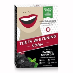 Отбеливание - Teeth Whitening Strips