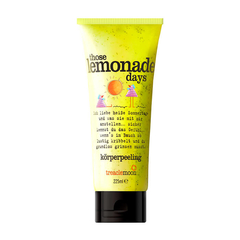 Скрабы и пилинги - Those Lemonade Days Body Scrub