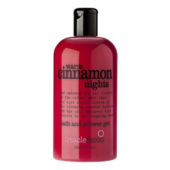 Гель для душа - Warm Cinnamon Nights Bath & Shower Gel