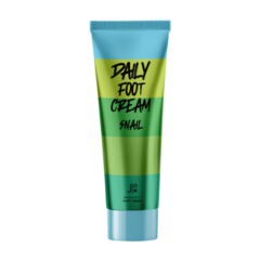 Крем для ног - Daily Snail Foot Cream