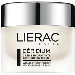 Антивозрастной уход - Deridium Wrinkle Correction Riders Moisturizing Cream