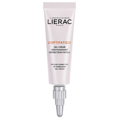 Гель для глаз - Dioptifatigue Fatigue Correction Re-Energizing Gel-Cream