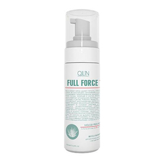 Скраб для кожи головы - Full Force Mousse-Peeling For Hair & Scalp With Aloe Extract