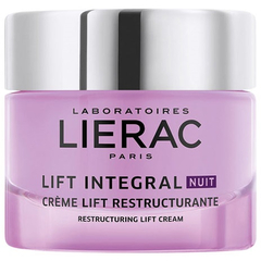 Ночной уход - Lift Integral Nuit Restructuring Lift Cream