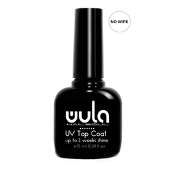 Топы - UV Top Coat No Wipe