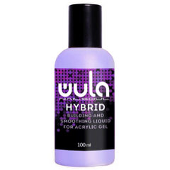 Сопутствующие жидкости - Hybrid Building And Smoothing Liquid For Acrylic Gel