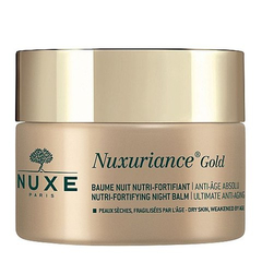 Бальзам - Nuxuriance Gold Nutri-Fortifying Night Balm