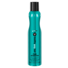 Лак для фиксации - Pure Addiction Alcohol Free Hairspray