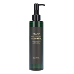Гидрофильное масло - Black Seed Therapy Moisturizing Cleansing Oil