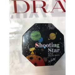 Распродажа - Shooting Star Crystal Eye Gel Patch Black распродажа