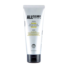 Пенка - All Clear All-In-One Facial Makeup Cleanser
