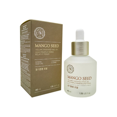Масло - Mango Seed Heart Volume Radiance Face Oil