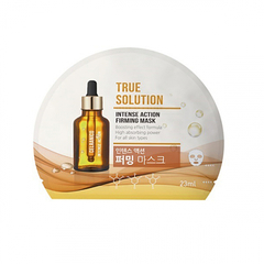 Маска - True Solution Intense Action Firming Mask