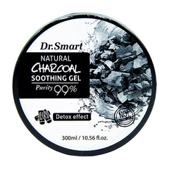 Гель - Natural Charcoal Soothing Gel