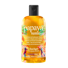 Гель для душа - Papaya Summer Bath & Shower Gel