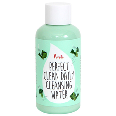 Снятие макияжа - Perfect Clean Daily Cleansing Water