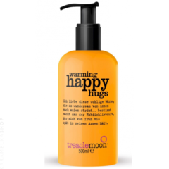 Гель для душа - Warming Happy Hugs Bath & Shower Gel
